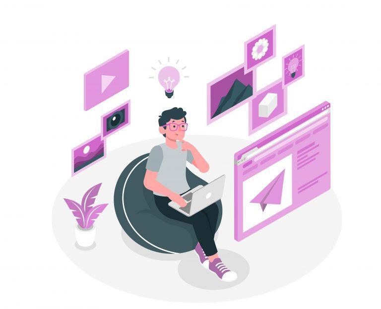 Benefici di B2B - aziende business
