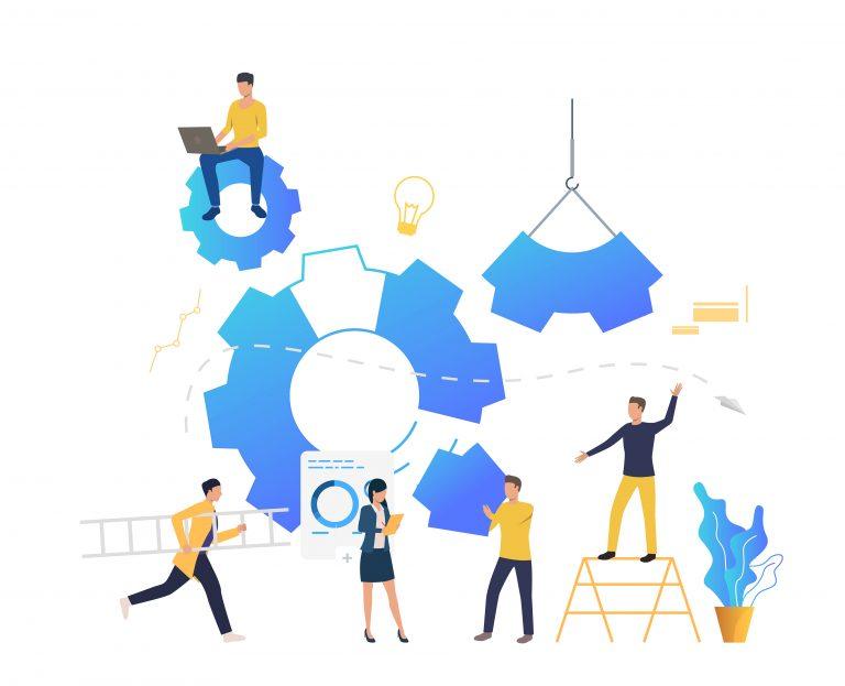 Soluzioni dedicate al settore business to business B2B